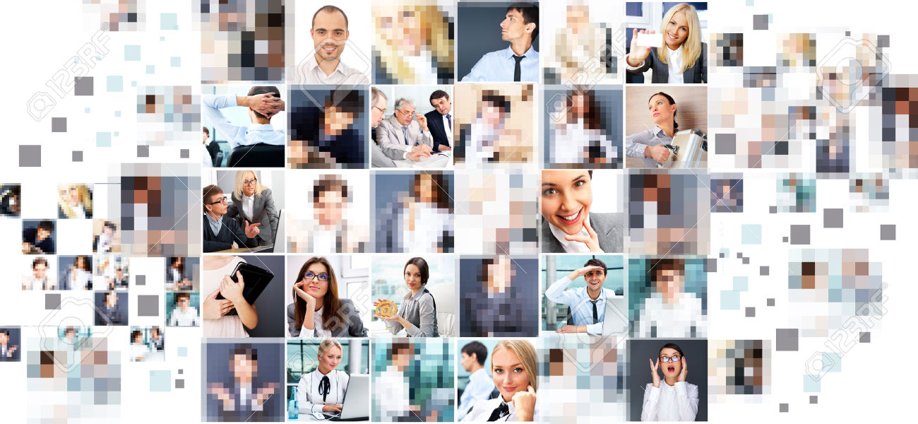28173456-Collection-of-different-people-portraits-Stock-Photo-collage-people-photo